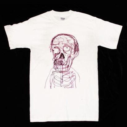 Stephen Dunne - t-shirt (schizo)