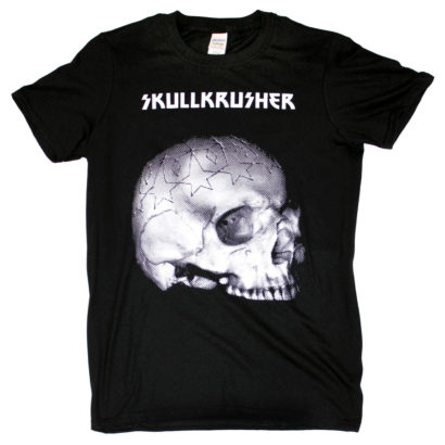 Lee Wagstaff – t-shirt (skullkrusher)