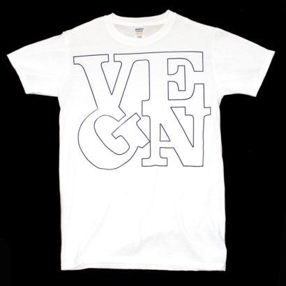 vegan – t-shirt