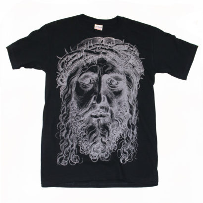 Lee Wagstaff T-Shirt Jesus